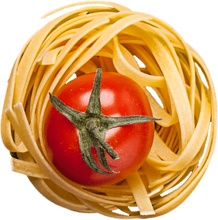 Pasta Ball for Kitchen